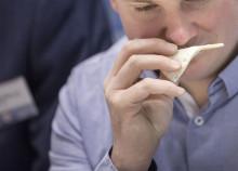Polarbröd utvecklar sensoriskt språk för det svenska högtidsbrödet - mjukt tunnbröd