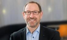ISS stärker den svenska ledningsgruppen med Anders Palmquist som affärsområdeschef för tekniska tjänster