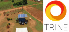 TRINE nytt partnerföretag i Power Circle