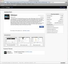 The BIMobject™ APP for Autodesk Revit 2013 published