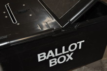 Ballot papers begin arriving for referendum postal voters