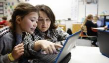 Rekordmånga utländska lärare vidareutbildar sig