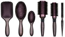 KICKS presenterar ny serie med professionella hårborstar!