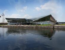 Kom och lyssna till Siemens vision om smarta fastigheter på Nordbygg