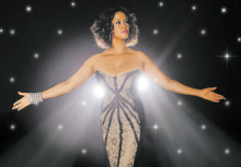 The Greatest Love of All - The Whitney Houston Show - En hyllning till en av våra största sångerskor i modern tid.