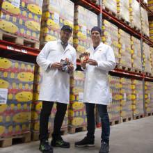 BUBS Godis bygger ny fabrik igen – fördubblar produktionskapaciteten