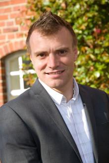 Dennis Meier wird Business Development Manager bei Kodak Alaris