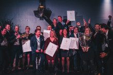 Nordic Business Travel Awards 2019