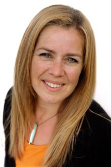 Johanna Wallin