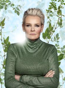 Eva Dahlgren avslutar sin sommarturné på Trädgårdsscenen på Skeppsholmen 20 augusti