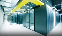 Framtidssäker kylning i datacenters