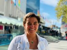 Fana Sparebank blir en av de første bankene i verden til å signere FNs klimainitiativ innen finans.