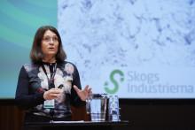 """Carina Håkansson på BIOBASE: """"För att kunna öka påverkan på klimatet måste vi göra en förändring i dag"""""""