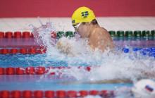 Johannes Skagius till Sommaruniversiaden i Taiwan – studentidrottens motsvarighet till ett olympiskt spel