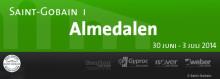 Miljöutmaningar för framtidens byggande och stadsutveckling - Saint-Gobain i Almedalen 2014