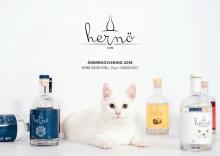 Hernö Gin årsredovisning 2018