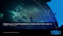 Tyrolit Premium Partnership Convention 2013