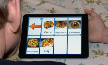 Ny teknik underlättar kommunikation inom personlig assistans