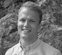 Filip Eriksson ny förvaltare till Svenska Hus i Stockholm