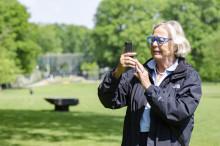Följ med till Sofiero med Guide Helsingborg