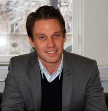 David Ekenvi