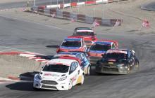 Superdebutanterna i fokus i RallyX Nordic-premiären