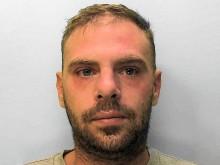 Man convicted of stabbing his partner in Shoreham