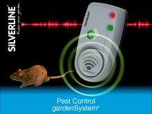 Ny IP-klassad avskräckare håller möss och råttor borta