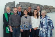 Phd study by Ana Sofia Aniceto - Tromsø whales studied by aerial drones