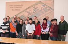 Internationalisierung: Gäste aus der Partnerhochschule Szolnok / Ungarn