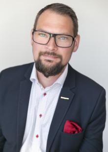 Fortsatt positiv småföretagskonjunktur i Skåne