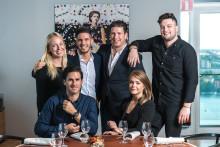 Atelier 23 blir navet för unga kreativa ledare