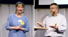 Biexpert och botanist: Därför är pollinatörer så viktiga