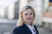 Ingeborg Borgheim ny sjef for Norden og Baltikum i Takeda