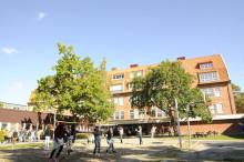 Samskolan i Nacka startar internationell inriktning