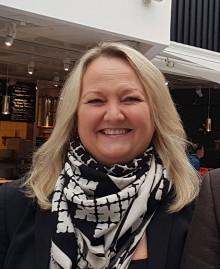 Christina Skoog