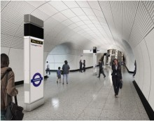 Crossrail say project is now 75% complete