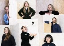 Wester+Elsner arkitekter växer med sju