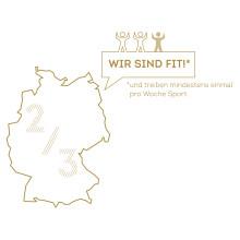 Die große SportScheck Fitness-Studie: Deutschland, wie fit bist du?