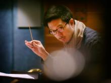 Storslagen cellokonsert med SON-solist
