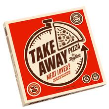 Bli ditt eget pizzabud
