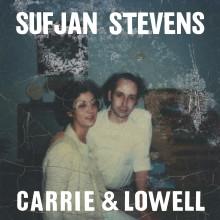 """Sufjan Stevens slipper nytt album """"Carrie & Lowell"""" 30.mars - oppkalt etter mor og stefar Stevens."""