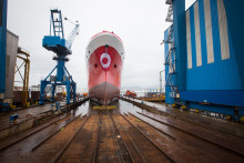 Kongsberg Maritime: KONGSBERG Autonomous Underwater Vehicles and Hydrographic Technology for New Peruvian Arctic Research Vessel