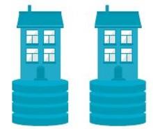 Planerar du att bygga hus? Kom ihåg det här