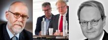 Nordisk försvarsdebatt i Almedalen- hur agera i en orolig tid?