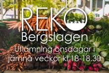 Stort gensvar för REKO Bergslagen som fördubblar utlämningstiden