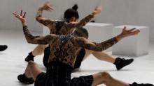Gästspel från New York i höstens danspremiär
