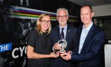 Fyn udnævnt til UCI Bike Region
