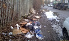 Fly-tipper ordered to pay £292 after dumping rubbish in Sparth