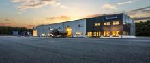 Malmberg EnerGeo® till Börjessons Lastbilar i Kristianstad